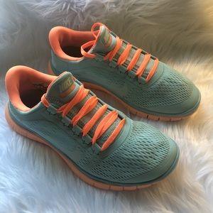 Nike Free Run Sneakers 3.0